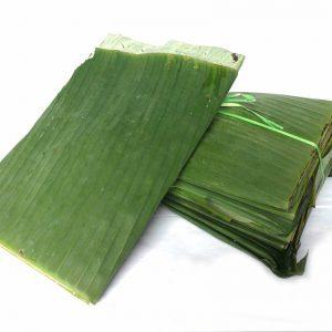 DAUN PISANG - BANANA LEAF 香蕉叶 / KG