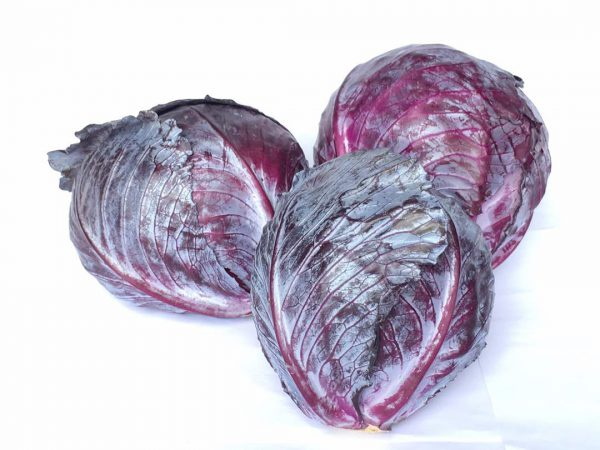 CABBAGE RED - KUBIS MERAH 红包菜 10KG / KG