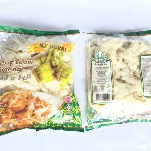 KWAY TEOW NOODLE - MEE KUEH TEOW (1KG - 1PKT) / KG