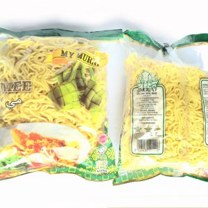 YELLOW NOODLE - MEE YELLOW (1KG - 1PKT) / KG
