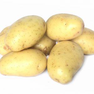 POTATO CHAT (WASHED) AUSTRALIA 澳洲土豆 20KG / KG