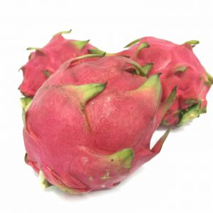 DRAGON FRUIT(RED) / BUAH NAGA MERAH / 红火龙果 / KG
