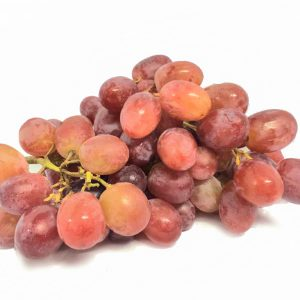 GRAPES RED WITH SEED / ANGGUR MERAH / 红葡萄 / KG
