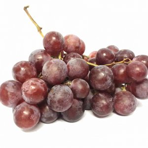 GRAPES RED SEEDLESS / ANGGUR MERAH TANPA BIJI / 无籽红葡萄 / KG